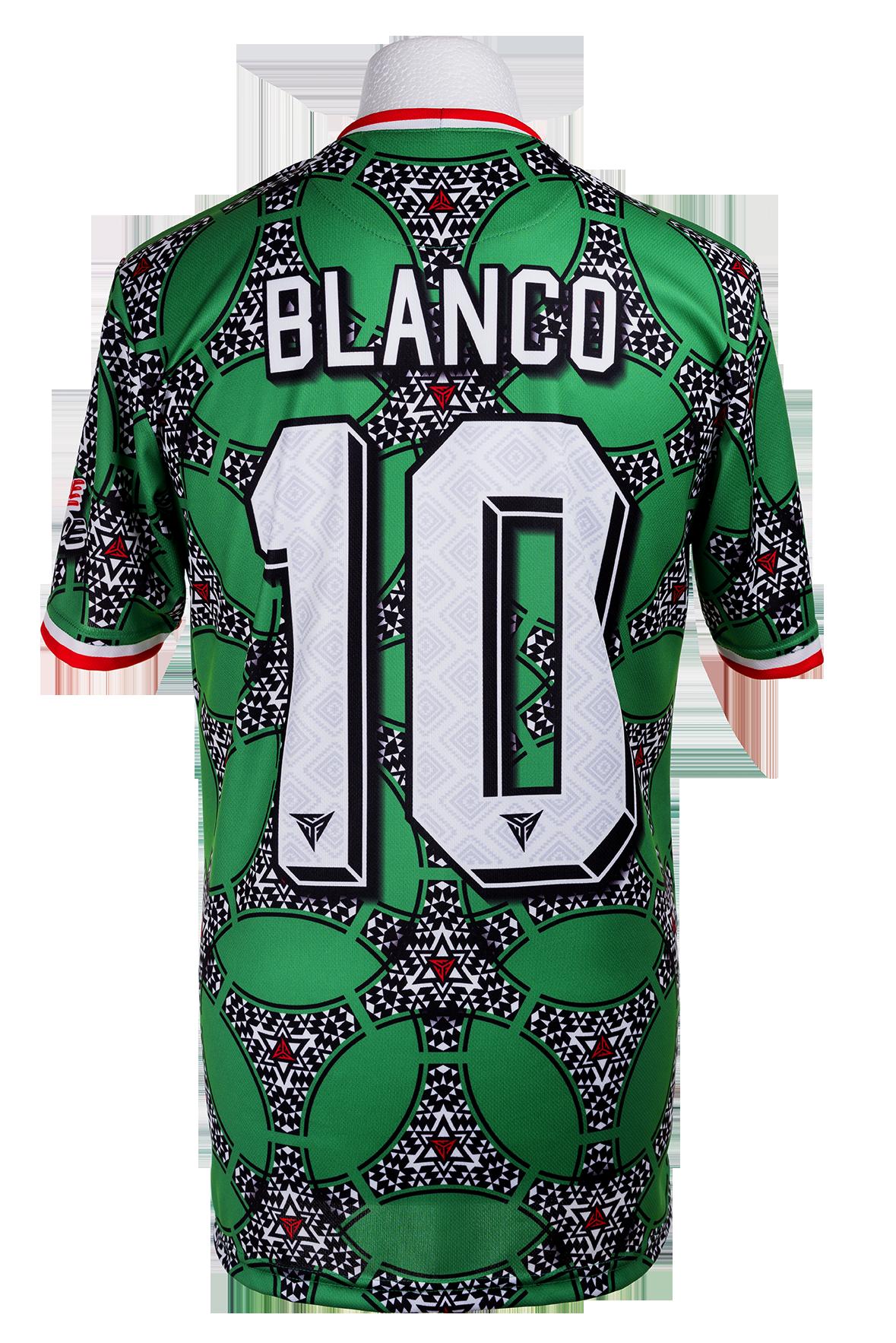 Blanco Bounce